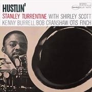 Hustlin | Vinyl