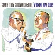 Working Man Blues | CD