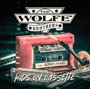 Kids On Cassette | CD