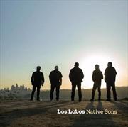 Native Sons | CD