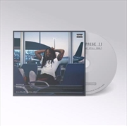 If I Fail Are We Still Cool | CD