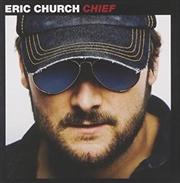 Chief | CD