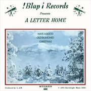 Have A Good Old Fashioned Christmas | CD