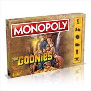 Monopoly - Goonies Edition | Merchandise