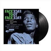 Face To Face | Vinyl