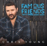 Famous Friends | CD
