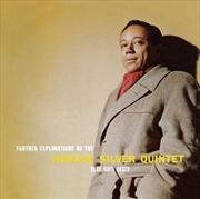 Further Explorations | Vinyl
