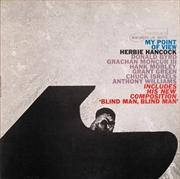 My Point Of View | Vinyl