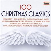 100 Christmas Classics | CD