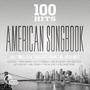 100 Hits: American Songbook | CD