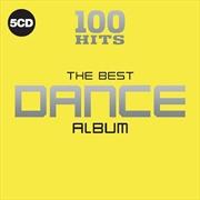 100 Hits: Best Dance Album / V | CD