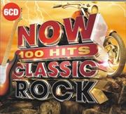 Now 100 Hits Classic Rock | CD