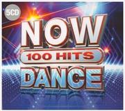 Now 100 Hits Dance | CD