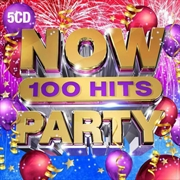Now 100 Hits Party | CD
