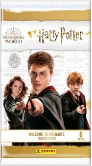 Harry Potter Trading Cards | Merchandise