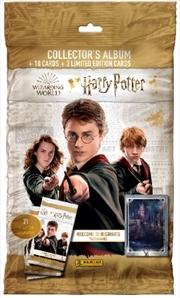 Harry Potter Starter Pack | Merchandise