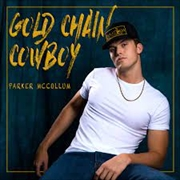 Gold Chain Cowboy - Limited Edition   CD
