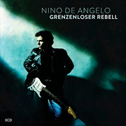 Grenzenloser Rebell | CD