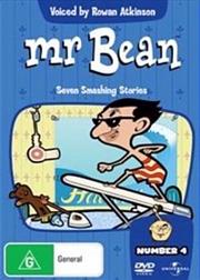 Mr Bean Animated; V4