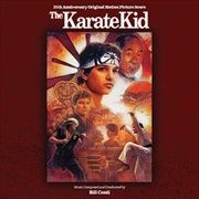 Karate Kid: 35th Anniversary | CD