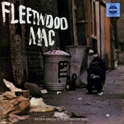 Peter Greens Fleetwood Mac   Vinyl