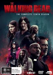 Walking Dead - Season 10, The | DVD