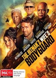 Hitman's Wife's Bodyguard, The | DVD