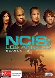 NCIS - Los Angeles - Season 12 | DVD