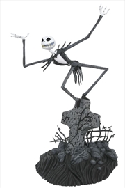 The Nightmare Before Christmas - Jack Skellington Gallery PVC Figure | Merchandise