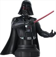 Star Wars: Rebels - Darth Vader Mini Bust | Merchandise