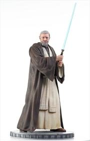 Star Wars - Ben Kenobi A New Hope Milestones Statue | Merchandise