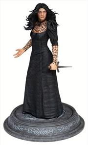 The Witcher (TV) - Yennefer Figure | Merchandise