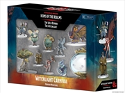 Dungeons & Dragons - Icons of the Realms Set 20 Wild Beyond the Witchlight Carnival | Games