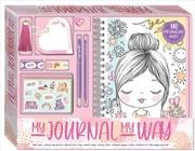 My Journal, My Way Stationery Kit | Merchandise