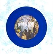 Happy New Year   Vinyl