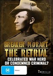 Breaker Morant - The Retrial | DVD