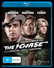 Chase, The | Blu-ray