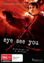 Eye See You | DVD