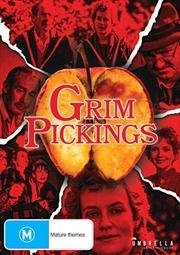 Grim Pickings | DVD