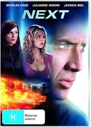 Next | DVD