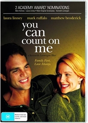 You Can Count On Me | DVD