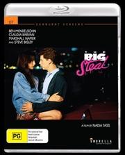Big Steal | Sunburnt Screens #7, The | Blu-ray