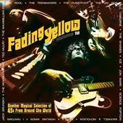 Fading Yellow Vol 18 | CD