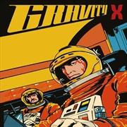 Gravity X | CD