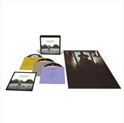 All Things Must Pass - 50th Anniversary Deluxe Edition | CD