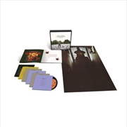 All Things Must Pass - 50th Anniversary Super Deluxe Edition | CD/BLURAY