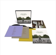 All Things Must Pass - 50th Anniversary Edition | Vinyl