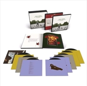 All Things Must Pass - 50th Anniversary Super Deluxe Edition | Vinyl