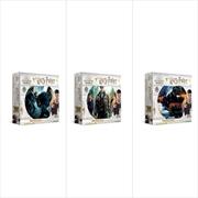 Harry Potter 1000pc Assorted - Design Sent At Random | Merchandise