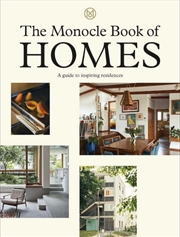 The Monocle Book of the Homes | Hardback Book